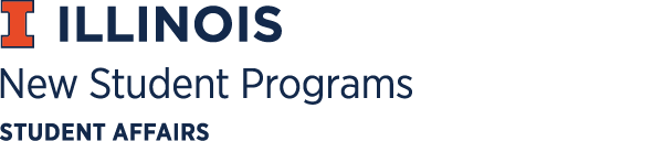 New Student Programs at the University of Illinois